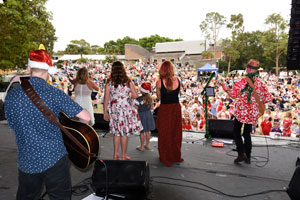 The Rotary Club Of Upper Northern Beaches Coming Events